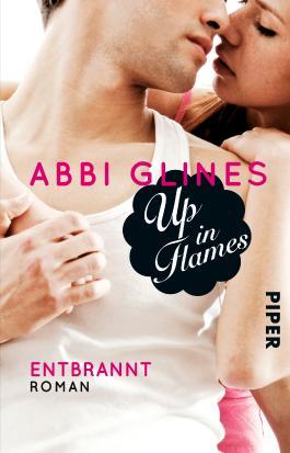 Up in Flames – Entbrannt