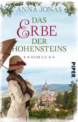 Das Erbe der Hohensteins