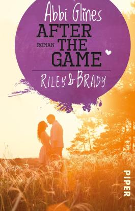 After the Game – Riley und Brady