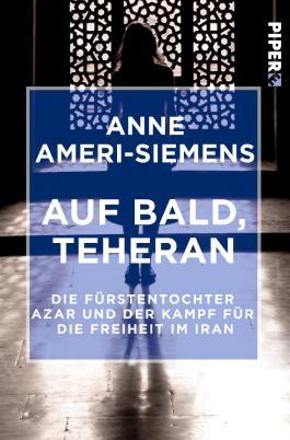 Auf bald, Teheran
