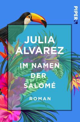 Im Namen der Salomé