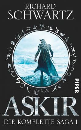 Askir - Die komplette Saga 1
