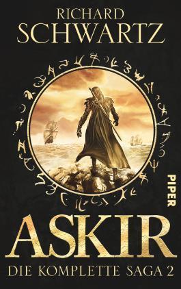 Askir - Die komplette Saga 2