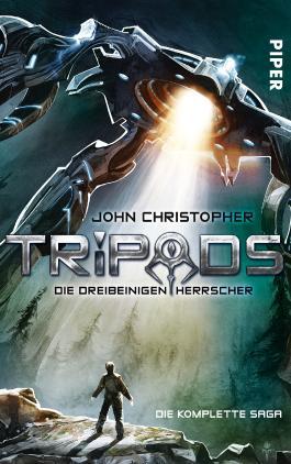 Tripods - Die dreibeinigen Herrscher