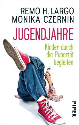 Jugendjahre: Kinder durch die Pubertät begleiten (German Edition)
