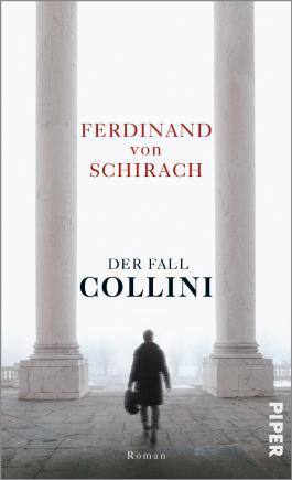 Der Fall Collini Bewertung