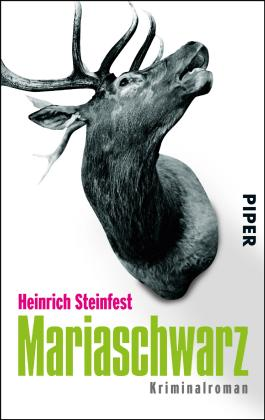 Mariaschwarz: Kriminalroman