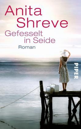 Gefesselt in Seide: Roman