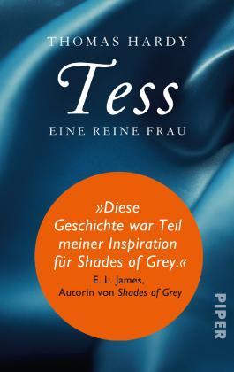 Tess von d'Urbervilles: Eine reine Frau