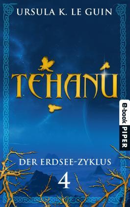 Tehanu: Der Erdsee-Zyklus 4