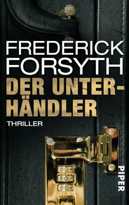 Der Unterhändler: Thriller