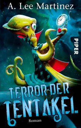 Terror der Tentakel