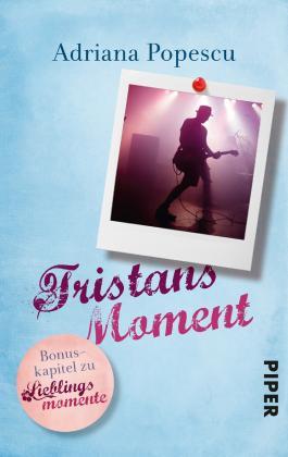 """Tristans Moment: Bonuskapitel zu """"Lieblingsmomente"""""""