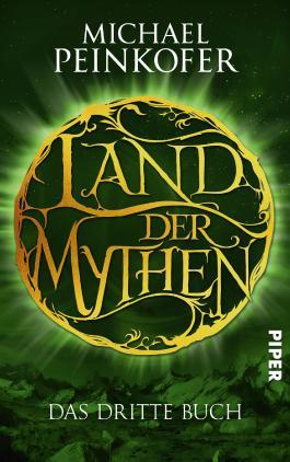 Land der Mythen - Das dritte Buch
