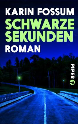 Schwarze Sekunden: Roman
