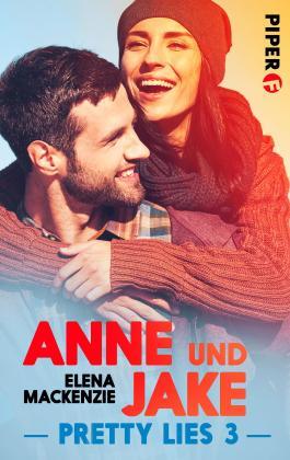 Anne und Jake: Pretty Lies 3