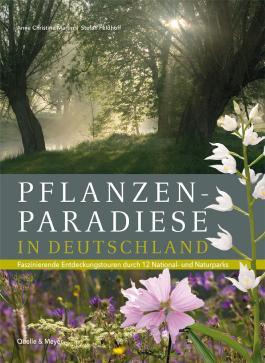 Pflanzenparadiese in Deutschland