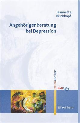 Angehörigenberatung bei Depression