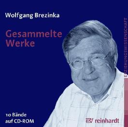 Gesammelte Werke. 10 Bände auf CD-ROM