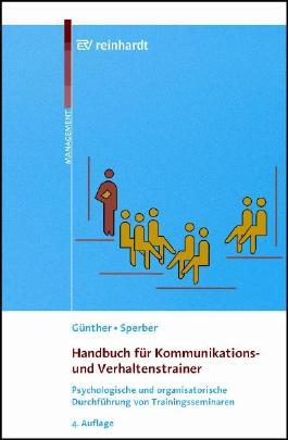 Handbuch für Kommunikations- und Verhaltenstrainer