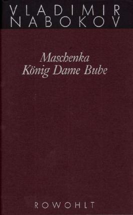 Maschenka / König Dame Bube