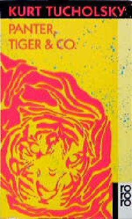 Panter, Tiger & Co.