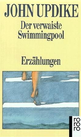 Der verwaiste Swimmingpool