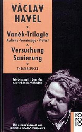 Vanek-Trilogie