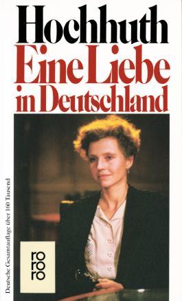 Eine Liebe in Deutschland