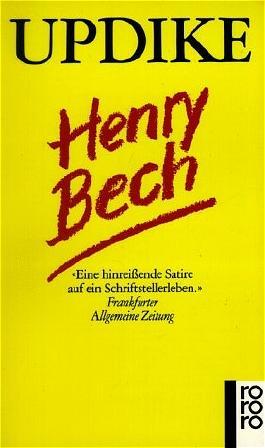 Henry Bech