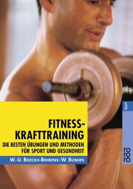 Fitness-Krafttraining