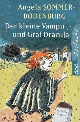 Der kleine Vampir und Graf Dracula