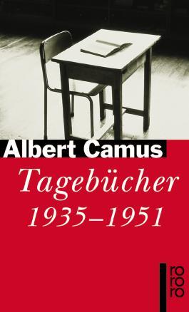 Tagebücher 1935 - 1951