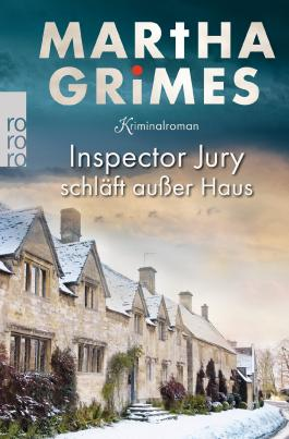Inspector Jury schläft außer Haus