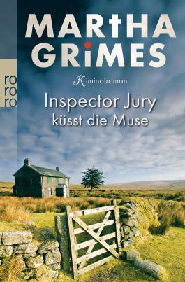 Inspector Jury küsst die Muse