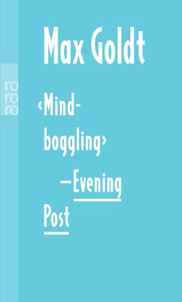 «Mind-boggling» - Evening Post
