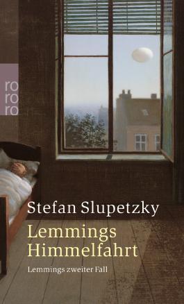 Lemmings Himmelfahrt