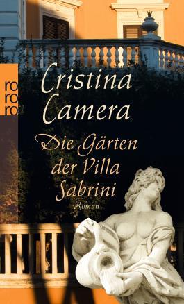 Die Gärten der Villa Sabrini