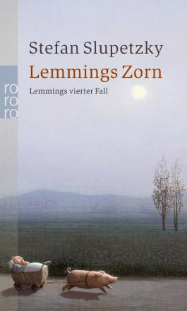 Lemmings Zorn