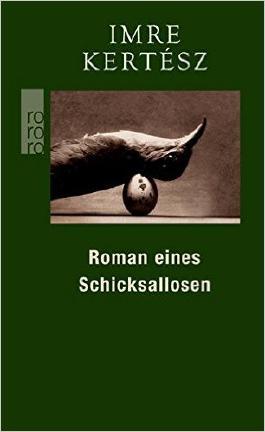 Roman eines Schicksallosen