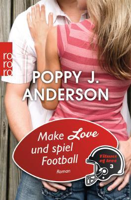 Make love und spiel Football