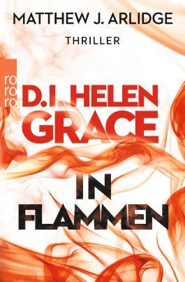 D.I. Helen Grace - In Flammen