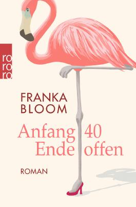 Anfang 40 - Ende offen