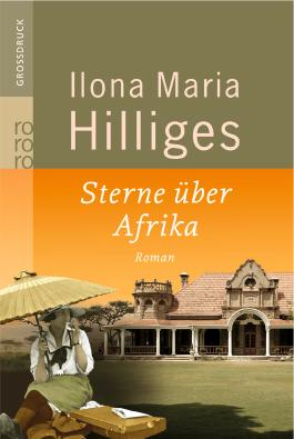 Sterne über Afrika