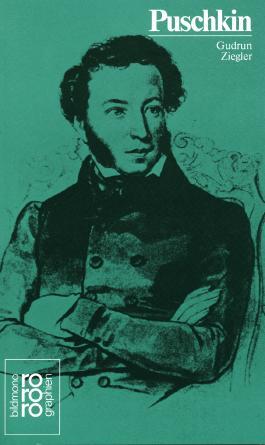 Alexander S. Puschkin