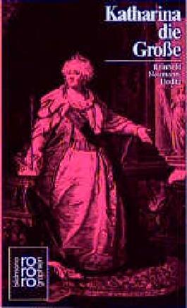 Katharina II. die Große