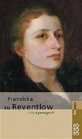 Franziska zu Reventlow