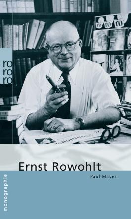 Ernst Rowohlt