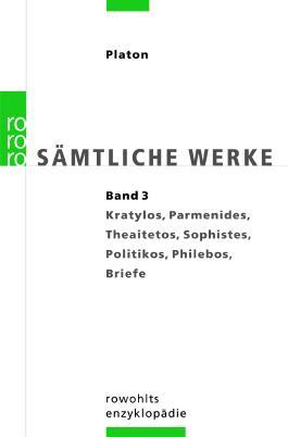 Sämtliche Werke - Band 3
