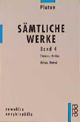 Sämtliche Werke - Band 4